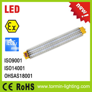 Explosion Proof Fluorescent Tube Light