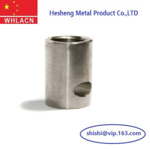 Prestressed Concrete Stainless Steel Cast-in Lifting Socket Insert pictures & photos