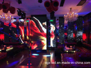P5 Full Color LED Display (DGX-IP05)