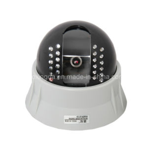 Day& Night Full 700tvl IR 20m CCTV Camera (HX-3303K) pictures & photos
