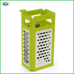 Vegetable Slicer Stainless Steel Grater Box