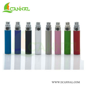 Optional Colors EGO Battery for Electronic Cigarette (EB002)