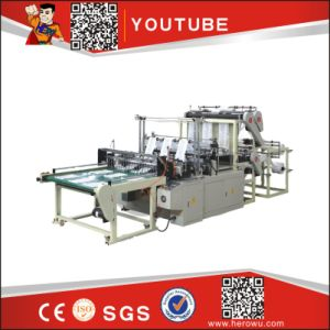 Computer Heat-Sealing & Cold-Cutting Bag-Making Machine pictures & photos