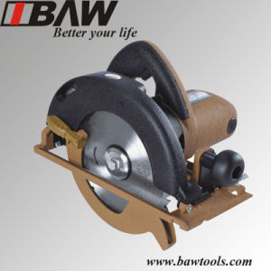 1250W 185mm Wood Cutting Electric Circular Saw (MOD 7185XA) pictures & photos