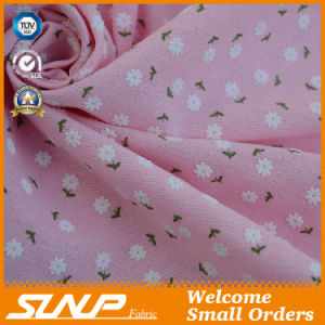 Cotton/Spandex Printing Apparel Fabric