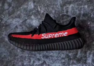 Faviorate 350 V2 Yeezy Supreme Sports Running Shoes With Best Quality