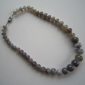 Natural Round Gemstone Necklace, Fashion Necklace pictures & photos