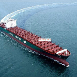 Sea/Ocean Shipping Freight Agent From China to San Vicente/Chile