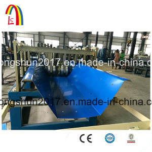 Ls Screw Joint Arch Roof Building Machine pictures & photos