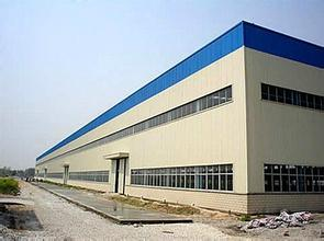 Easy Installation Prefabricated House for Steel Structure Workshop (SP-0020) pictures & photos