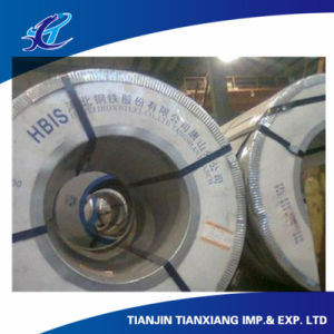 Building Material Matte Surface Cold Rolled Steel Coil