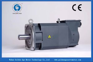 AC Spindle Motor (22kw)