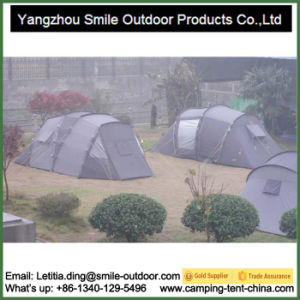 Fire Retardant Camping Waterproof Tent for 4 Persons pictures & photos