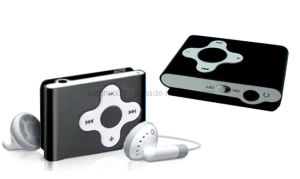 MP3 Player (LY-P3008)