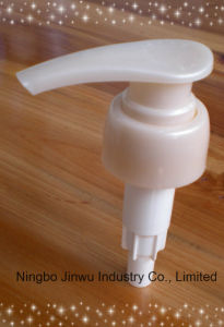 24/410 Plastic Lotion Pump for Hand Washing