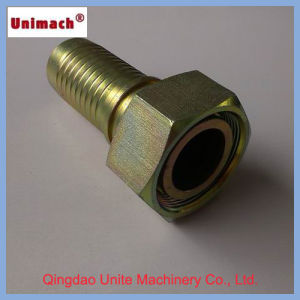 Metric Femlae Multi Seal Hose Fitting pictures & photos
