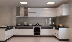 Modern & Fashion Kitchen Cabinets