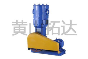 Wlw-70 Vertical Oilless Reciprocating Vacuum Pump