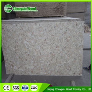 Good Quality OSB (oriented strand board)
