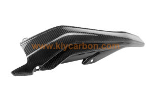 YAMAHA Tmax 530 Carbon Fiber Upper Belt Cover pictures & photos