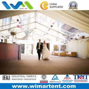 Transparent Marquee Tent for Luxury Event Party