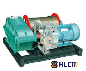 Winch (JM-3) with SGS (hlcm) pictures & photos