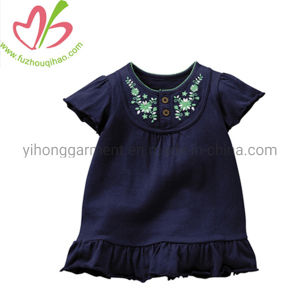 Kids Clothes Children Summer Dress Casual Summer Girls Dress