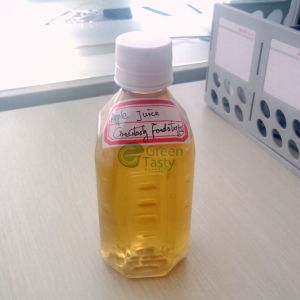 FUJI Apple Pulpy Juice in High Quality