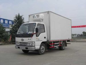 Gelcoat Truck Panels pictures & photos