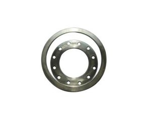 Customized Machined Metal Washer Applied in Automobile