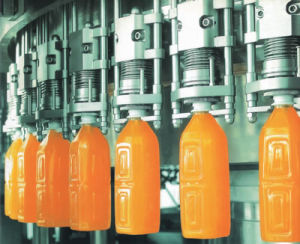 Juice Production Line, Concentrated Juice Bottling Machine pictures & photos