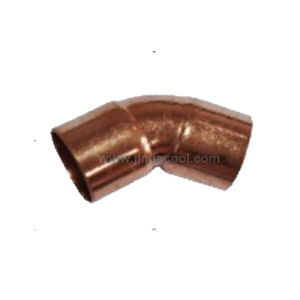 American Standard ASME B16.22 Copper Fitting pictures & photos