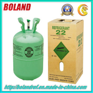 Refrigerant Carton Package Freon Gases
