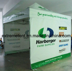 Outdoor Pop up Tent, Folding Tent Used for Trade Show