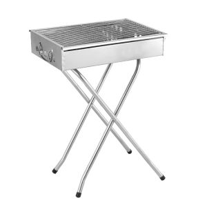 Stainless Steel BBQ Stove, Stainless Folding BBQ Stove pictures & photos
