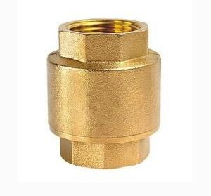 Brass Lift Check Valve (H12X-16T)