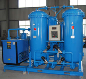 Heatless (heat) Regeneration Rotary Air Dryer pictures & photos