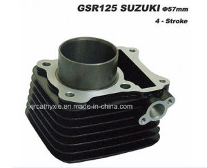 High Quality Motorcyc Le Cylinder, Motorcycle Parts (SUZUKI GSR125)