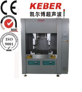 CE Approved Ultrasonic Welding Machine for Automotive Parts (KEB-QCMB50)