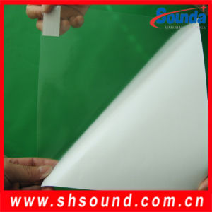 Self Adhesive Vinyl for Digital Printing Outdoor Printing pictures & photos