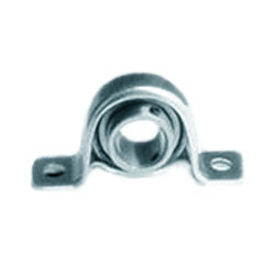 Ball Bearing Housing (SBPP201~SBPP209 Series)