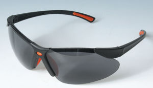 CE, ANSI Approved Safety Glasses pictures & photos