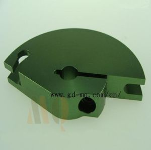 China OEM CNC Machining Partsfor Electronic (MQ2109) pictures & photos