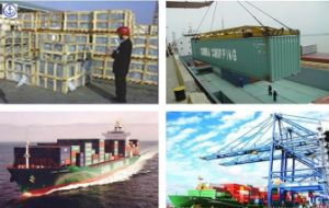 Consolidate Efficient Logistics Service for North Ameica Shipping