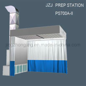 Jzj Prep Station Bay (Model: PS700A-II) pictures & photos
