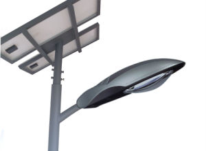 Solar Street Lamp (LC-T001-50W) pictures & photos