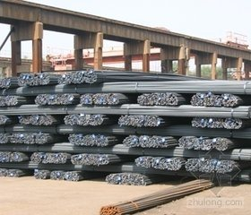Astma6mconstruction Steel Rods