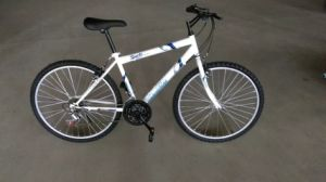 "Hot Sale 26"" 21sp Cheap Steel Frame Mountain Bike (YK-MTB-048)"