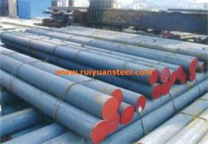 DIN1.2311 Forging Steel Round Bar