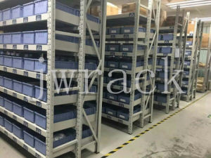 Medium Duty Metal Warehouse Racking System pictures & photos